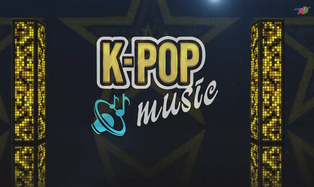 K-POP music ngày 09/01/2020